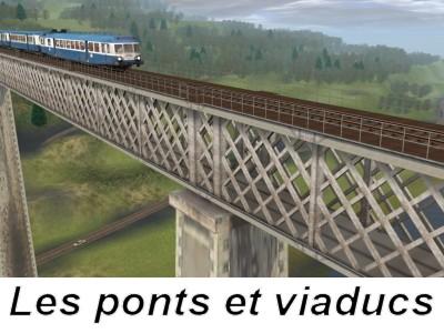 Les ponts et viaducs