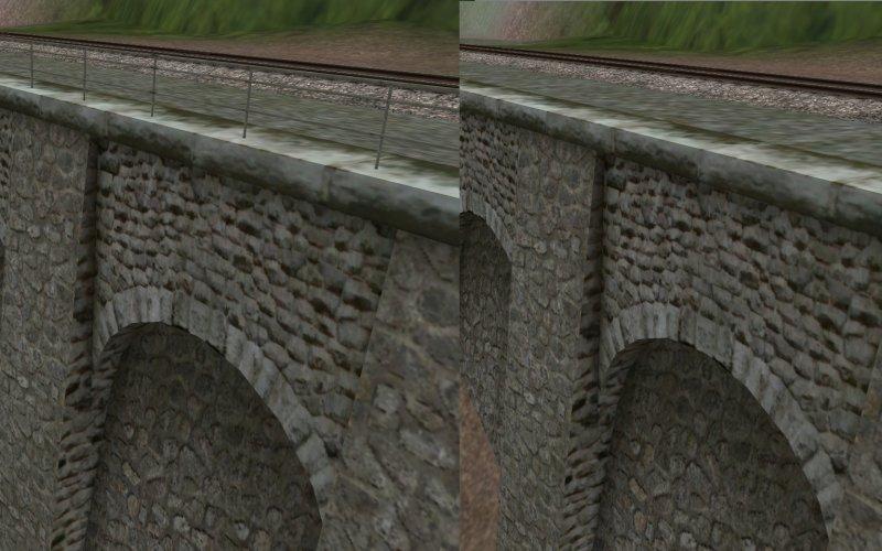 Murs de soutenement